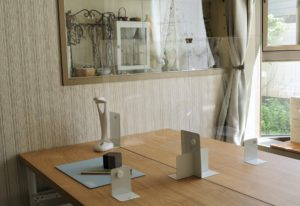 千葉市川市の自宅教室風景